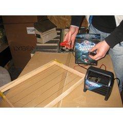 Aparat electric lipit faguri cu redresor model 2