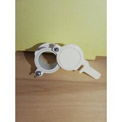 Canea miere 50 mm plastic Lyson