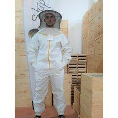 Combinezon apicol cu masca model 2