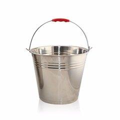 Galeata inox 10 litri