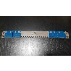 Gratie urdinis plastic 42 cm