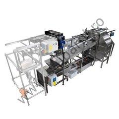 Linie extractie Lyson Standard