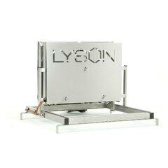 Masina descapacit verticala Optima Lyson cu banc 750 mm