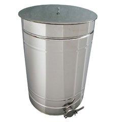 Maturator inox canea inox 210kg miere 150 litri Lyson