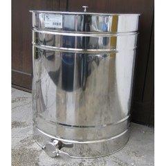 Maturator inox canea inox 280kg miere 200 litri Lyson