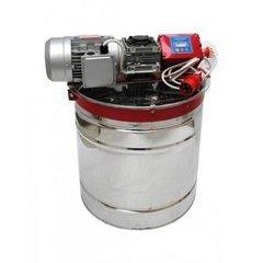 Omogenizator miere crema 100 L (380V) Lyson