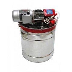 Omogenizator miere crema 150 L (380V) Lyson