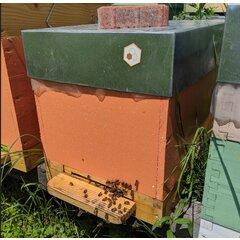 Set magneti apicoli pentru stupina mica