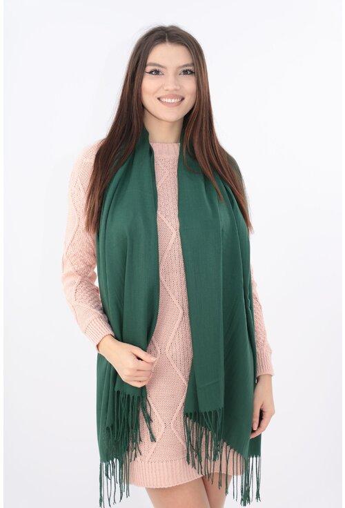 Sal fin verde smarald